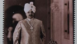 Maharaja of Nawanagar, Digvijaysinhji Ranjitsinhji Jadeja, was the patron of Polish children at Balachadi, a village in Jamnagar of the erstwhile princely state of Nawanagar in British india.(PHOTO courtesy: Wieslaw Stypula)