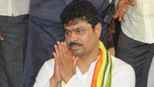 TDP lawmaker CM Ramesh(CM Ramesh/Twitter)