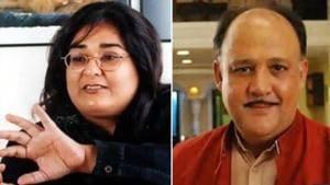 Alok Nath's wife has moved court, seeking probe on Vinta Nanda's accusation of rape.