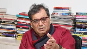 Subhash Ghai has been accused of sexual misconduct by an anonymous woma(IANS)