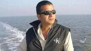 Sham Kaushal is a well-known Bollywood stunt director.