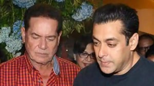 Salman Khan has so far not made any explicit statement about the #MeToo movement.