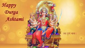 Durga Ashtami 2018, Quotes, messages and images that are perfect to wish your family(Youtube.com)