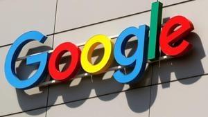 A logo is pictured at Google's European Engineering Center in Zurich, Switzerland on July 19.(REUTERS)