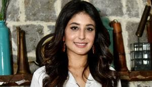 Kritika Kamra recently made a transition from the small screen to films