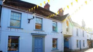 The Roald Dahl museum reopens to the public on Saturday, October 20, following an extensive renovation(The Roald Dahl Museum and Story Centre, Facebook)