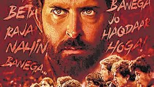 Hrithik Roshan's Super 30 might have its release date impacted by #MeToo.