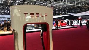 Tesla launches new $45,000 version of it Model 3 sedan