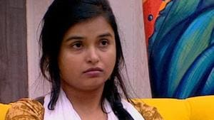Urvashi Vani's days in the Bigg Boss house are numbered.
