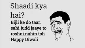 Jaise hi best friend ki shaadi hui, the pressure of your own shaadi multiplies by a million in your head, right?