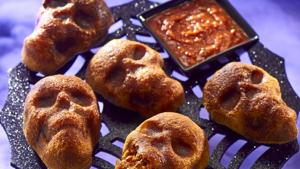 Satisfy your taste buds this Halloween by indulging in these quirky recipes.