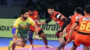 Bengaluru Bulls leap frog Patna Pirates in the Zone B table.(Pro Kabaddi)