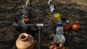 The Maharashtra government on Thursday added 250 revenue circles across 7,500 villages to its list of areas hit by drought(HT)