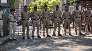 The accused had been pressurising the girl's parents to get her to marry him but they refused, the police said.(HT File Photo)