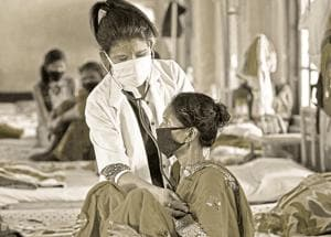 Those who fail to report their statistics and data related to TB patients will have to face a stringent action and that includes not only a fine, but also a jail term(HT/FILEPHOTO)