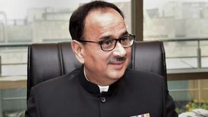 CBI director Alok Kumar Verma(PTI File Photo)