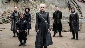 Game of Thrones will be back on our screens for the final time in April.