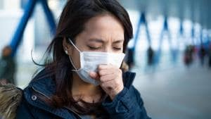Polluted air makes it hard for the skin to breathe, leaving it irritated, dehydrated, and worsening existing conditions such as redness; rosacea and eczema.(Shutterstock)