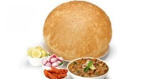 'For me, nothing compares with the Channa Bhatura at Cream Centre, where, incidentally, my parents went on some of their first dates,' Vijayakar says.