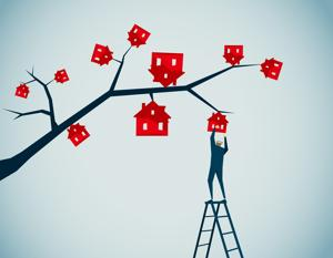 Starting young: Meet professionals buying homes before 30