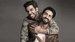 Aparshakti Khurrana made his Bollywood debut with Dangal.