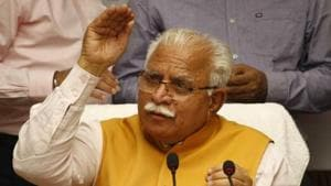 Most rape cases filed by girls after argument with known person: Haryana CM