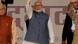 Political uncertainty is emerging as the key risk as Prime Minister Narendra Modi is seen facing a tough electoral battle in some major states ahead of the national vote in 2019.