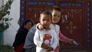 China's elderly population is expected to reach 400 million by the end of 2035, up from around 240 million this year.(AP)
