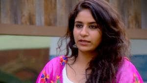 Surbhi Rana favoured her friends and sent her rivals to the kalkothri.(Twitter)