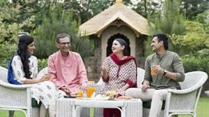 The first difference between your partner and your parents or you or your to-be in-laws start during marriage preparations or around this time.(Imagesbazaar)