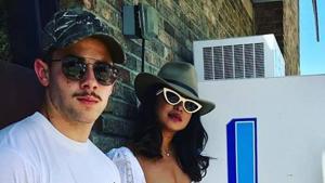 Priyanka Chopra and Nick Jonas wedding will take place in Jodhpur on December 2.(Instagram)