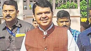 The decision on when to table the bill will be finalised on November 27, following a meeting called by chief minister Devendra Fadnavis with group leaders of all Opposition parties.(Pratik Chorge/HT Photo)