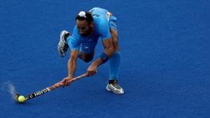 File picture of Sardar Singh(Getty Images)