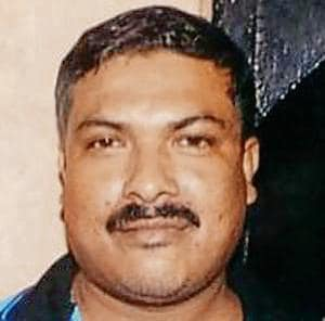After committing the heist, Shaikh had fled to Kolkata and was arrested from there on November 20.(HT FILE)