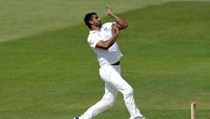 File picture of Pankaj Singh(Getty Images)