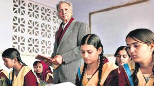 Wahid Chowhan had started a school for girls in his home town Sikar back in the 1990s.