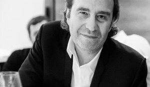 Xavier Niel is the founder of phone company Iliad SA.(Xavier Niel/Twitter Photo)