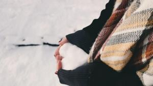 Some people are totally, one hundred percent into winter. This post is not just for them. (Unsplash)
