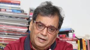 Filmmaker Subhash Ghai has been given a clean chit in the molestation case filed against him.(IANS)
