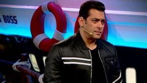 Salman Khan scolded Bigg Boss 12 contestants for their bad behaviour in the house.