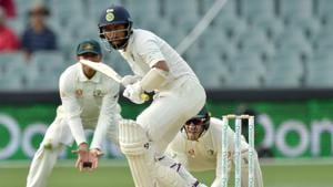 India vs Australia highlights: 1st Test Day 3 in Adelaide(AFP)