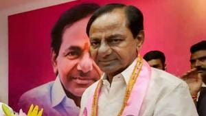 Telangana election results highlights - TRS set to retain power