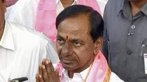 KCR sweeps Telangana again, forecasts national role for his TRS