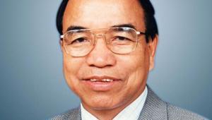 Mizoram election resutlt: Zoramthanga, CM Candidate for Mizo National Front (MNF) Party(HT File Photo)