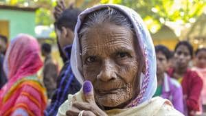 In the past few decades, both India and its voters have undergone profound changes.(PTI)