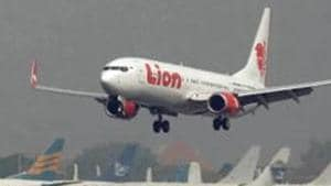 Families of some of the 189 people killed in a Lion Air plane crash plan a protest rally in Indonesia on Thursday.(AP)
