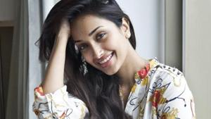 File photo of actor Jiah Khan who was found hanging in her room on June 3, 2013.(HT File)