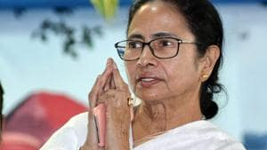 After a good show in the recent batch of assembly elections, Congress leader Gaurav Gogoi asked why Trinamool Congress chief Mamata Banerjee has not congratulated Congress president Rahul Gandhi yet.(PTI File Photo)