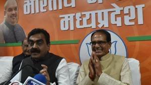 Will live and die in Madhya Pradesh, says Shivraj Singh Chouhan