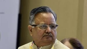'Will stay here': Raman Singh rules out moving to Centre